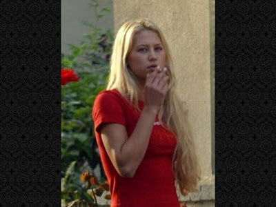 celebrities that smoke