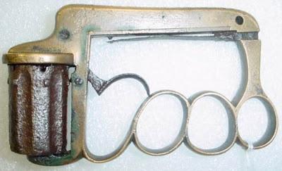 brass knuckle