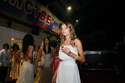 Beauty of Russia 2009