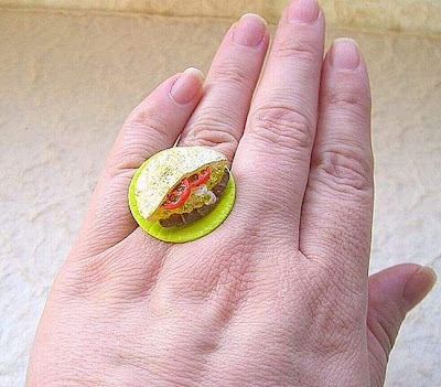 unusual ring designs