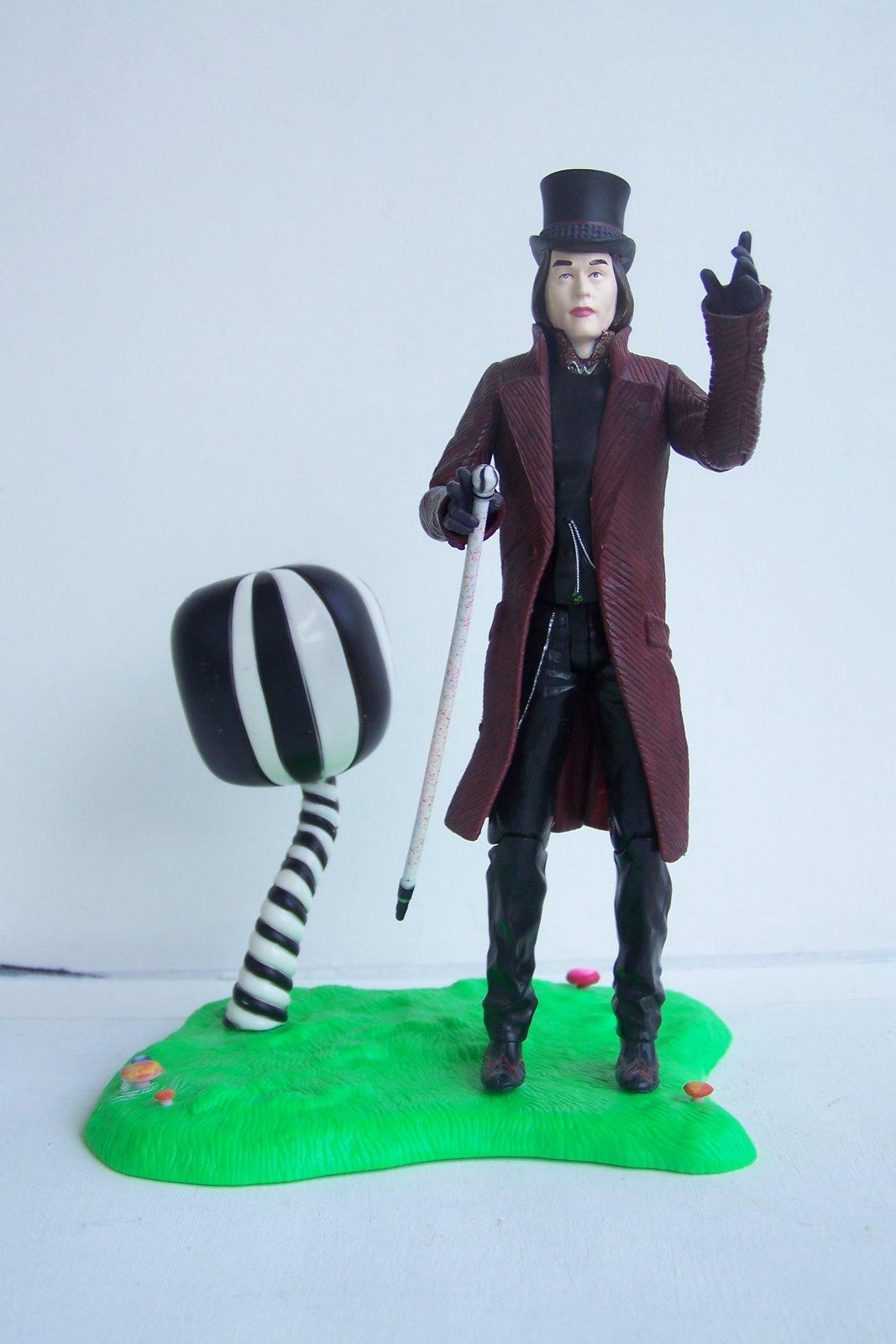 Willy Wonka - FUNRISE 100_2221