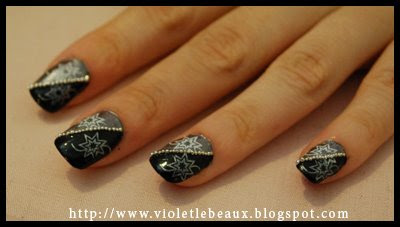 grey1 Nailart Pictures   Revisited