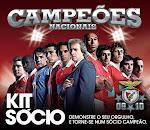 Faça-se sócio do Sport Lisboa e Benfica