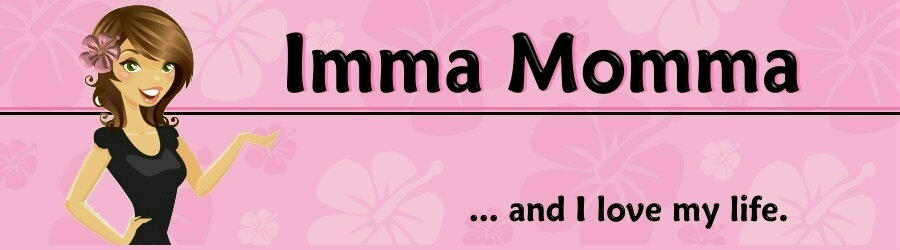 Imma Momma