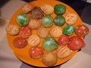 nuestras primeras galletas