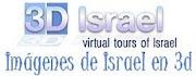 Y ahora mira todo Israel en 3 D