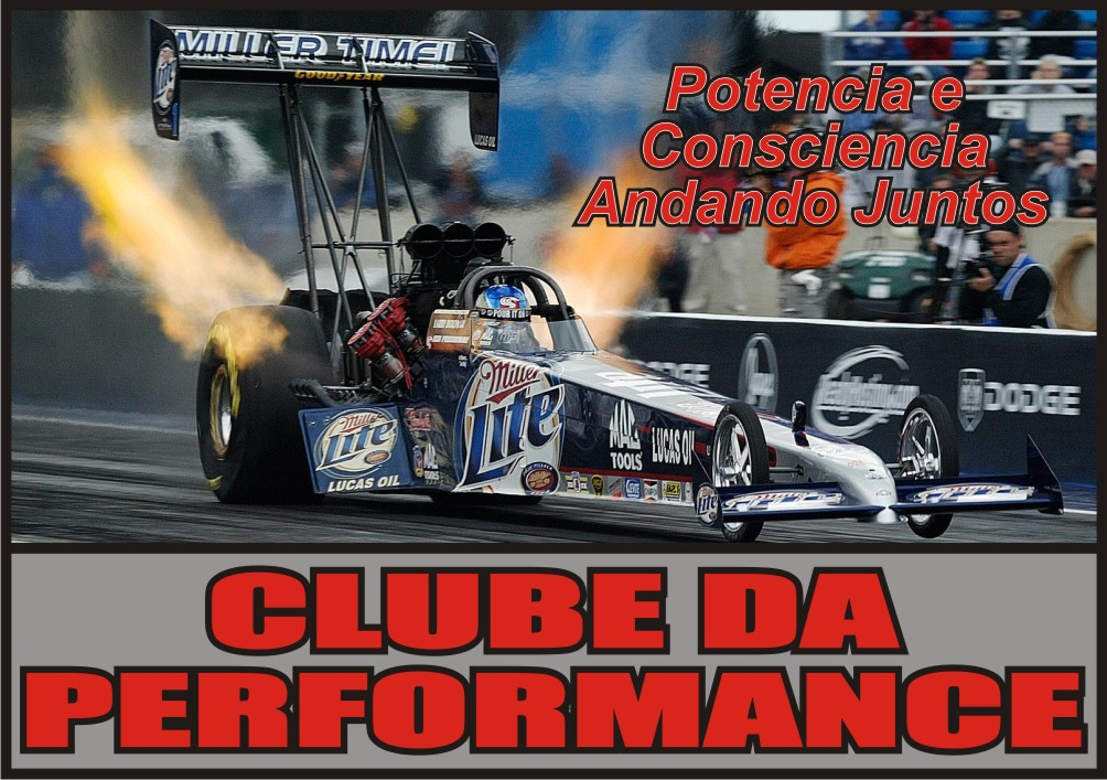 CLUBE DA PERFORMANCE