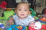 First Babyku Dilahirkan...13122007