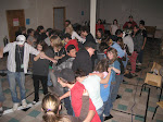 CMM youth retreat