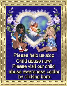 Please help us to stop child abuse NOW!