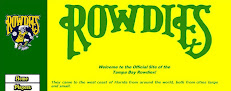 MIKE CONNELL'S ROWDIES SITE