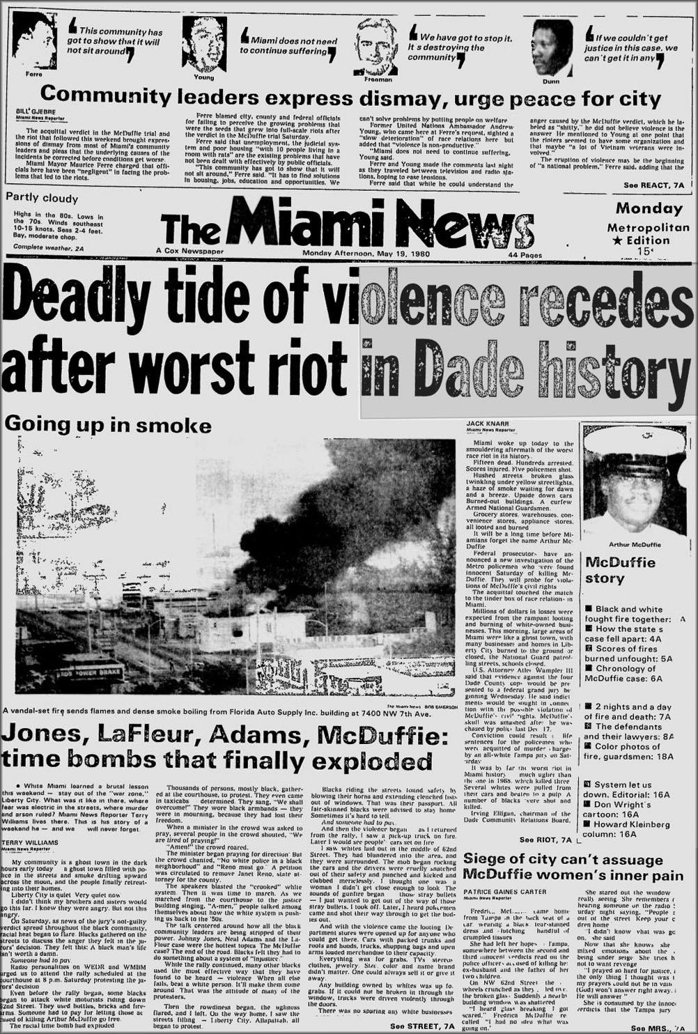 The Miami News