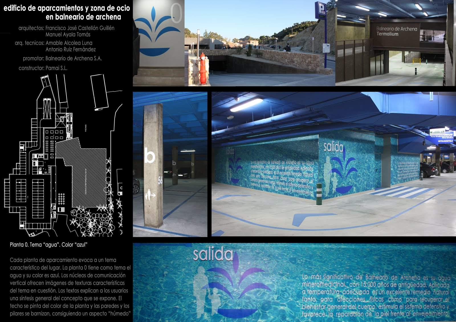 Materiales de construccion el amable archena materiales - Materiales de construccion murcia ...