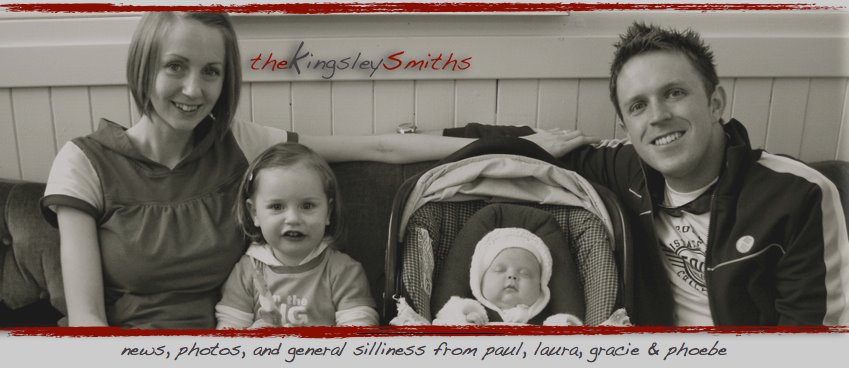 THE KINGSLEY-SMITHS