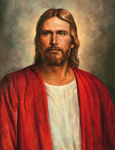 My older brother, my friend, my Redeemer, my Savior
