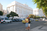 Copacabana - RJ - Brasil