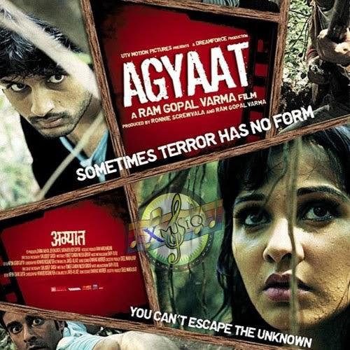 Agyaat  Full Movie Watch Online Free