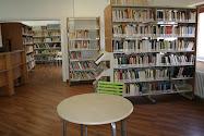 Biblioteca Cervantes de Ammán
