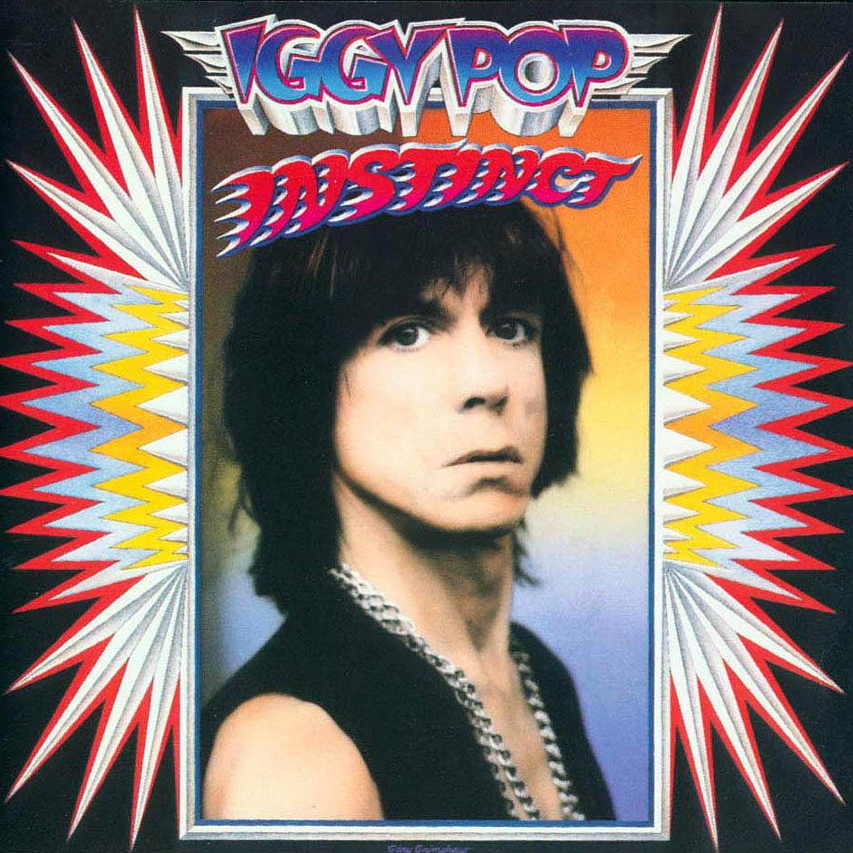 1. Iggy Pop - Cold Metal (326). 3. Iggy Pop - Strong Girl (503) .