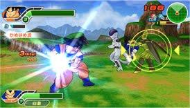 Dragon Ball Tag VS (PSP) IMG_0862
