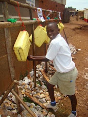 15th October  - Global Hand Washing Day