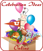 Celebration Ideas