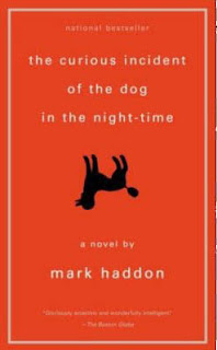 book report the curious incident of