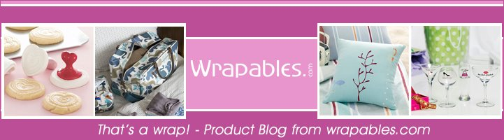 That's a Wrap - Product Blog from Wrapables