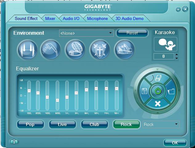 high definition audio class driver: