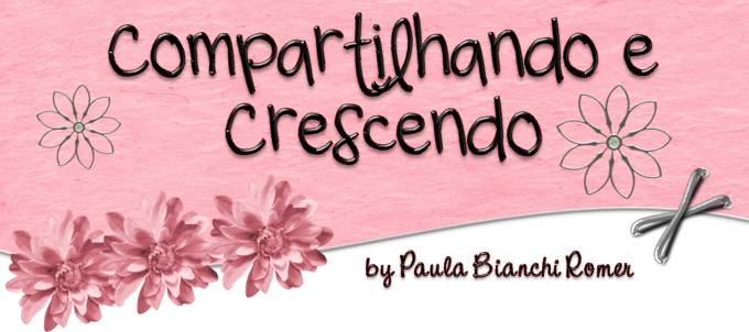 Compartilhando & Crescendo