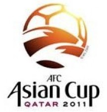 Logo of AFC Asian Cup Qatar 2011
