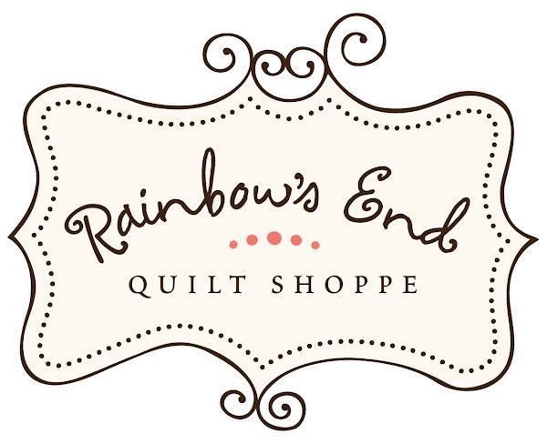 Rainbow's End Quilt Shoppe