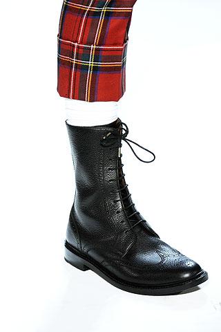 morphosis duckie brown boots