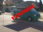 VW CALIFORNIA, 2.4, AÑO 94, 78 CV, WESTFALIA