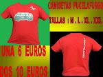 CAMISETAS  WWW.PUCELAFURGO.COM