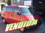 VW  T 4  MULTIVAN  2.4 D   WESTFALIA