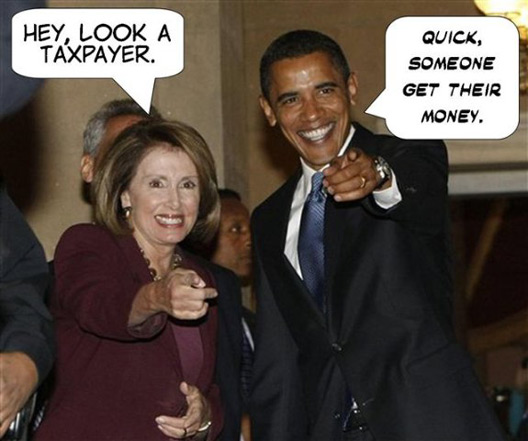 wacko pelosi