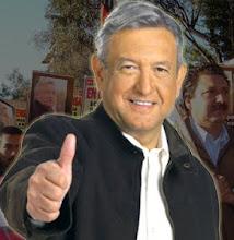 VOTA POR EL PARTIDO DEL TRABAJO