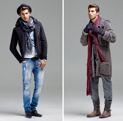 Mens Fashion Boots on Fashion And General Mayhem  Time For A Change   Men S Fashion