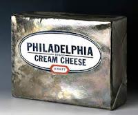 Queso norteamericano Philadelphia