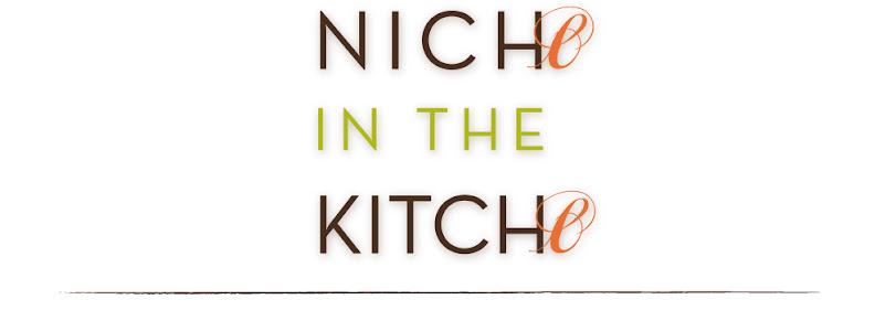 NICHe in the KITCHe