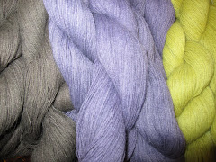 Caring for Our Naturally Dyed Yarns