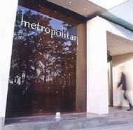 Metropollitan Hotel London