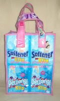 Softener Recycle Bag - Art Ria Crafts by Monica Ria
