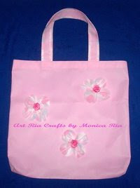 Big n Beautiful Goody Bag by Monica Ria