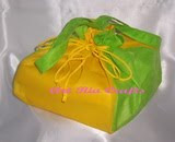 Jinjing Plain Goody Bag - Art Ria Crafts by Monica Ria