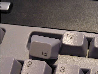 F1 Accident