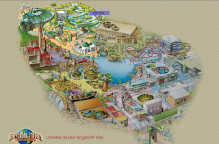 Coming Soon :: Universal Studios Singapore (Under Construction Now)