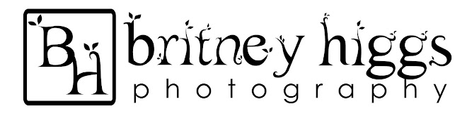 Britney Higgs Photography