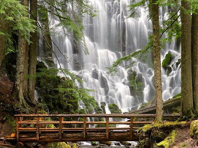 High Definition Wallpaper Waterfall